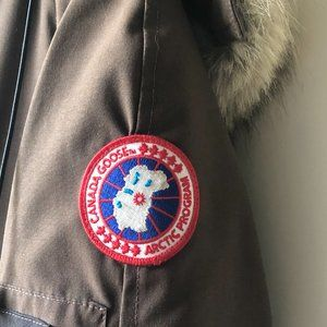 Canada Goose Chillowack Jacket Excellent Condition